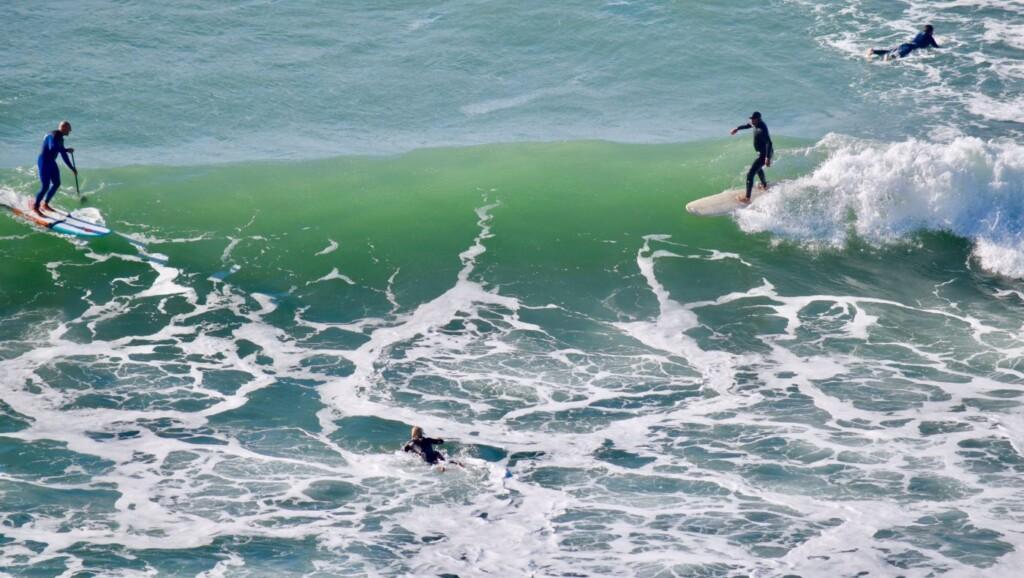 ribeira d'ilhas surfen 2