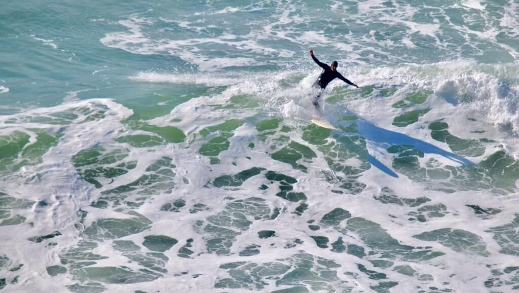 ribeira d'ilhas surfen
