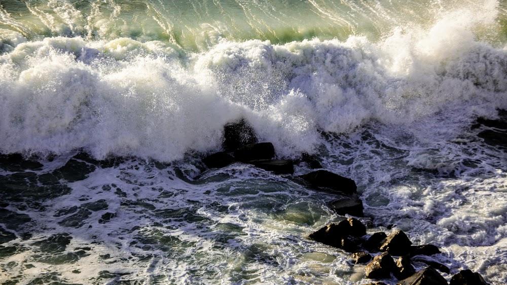 golven portugal