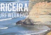 ericeira surfweekend