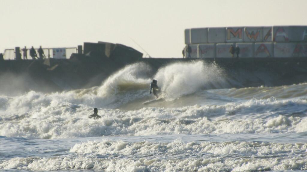 surf wijk aan zee
