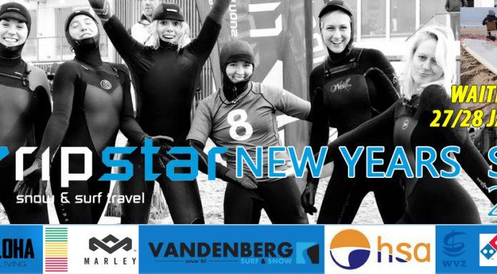 new yrears surf zandvoort
