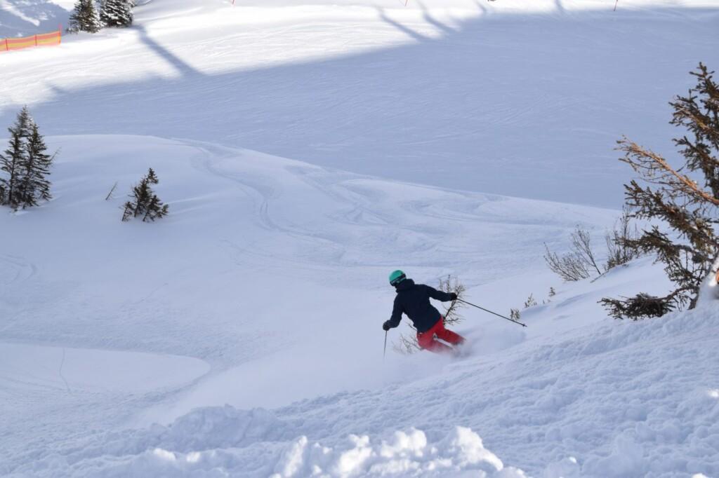 Duurzaam wintersport 2