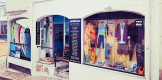Jah Shaka Surfshop