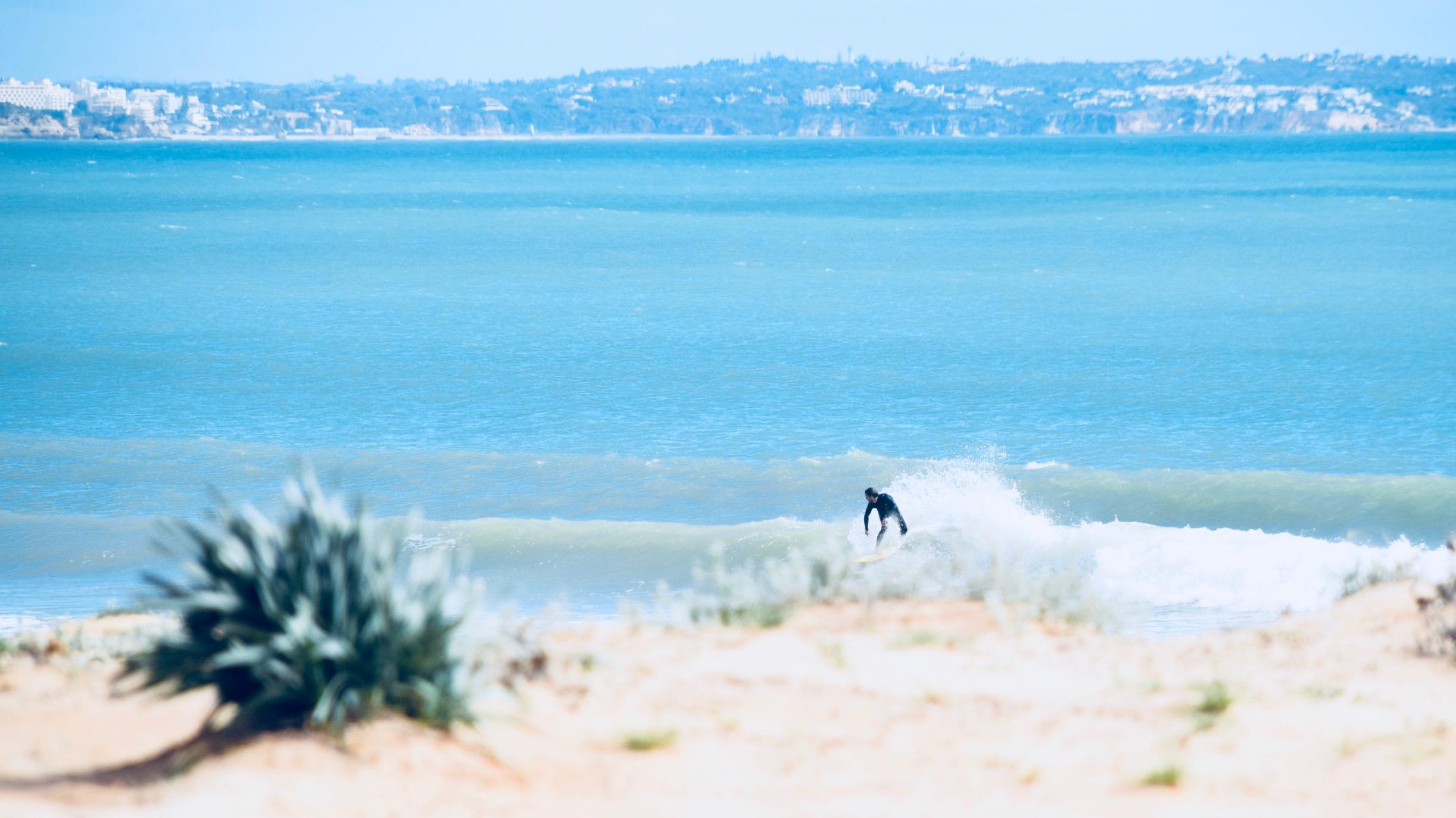 surf meia praia