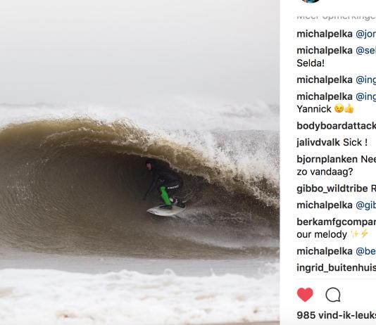 Kan je in Nederland surfen?
