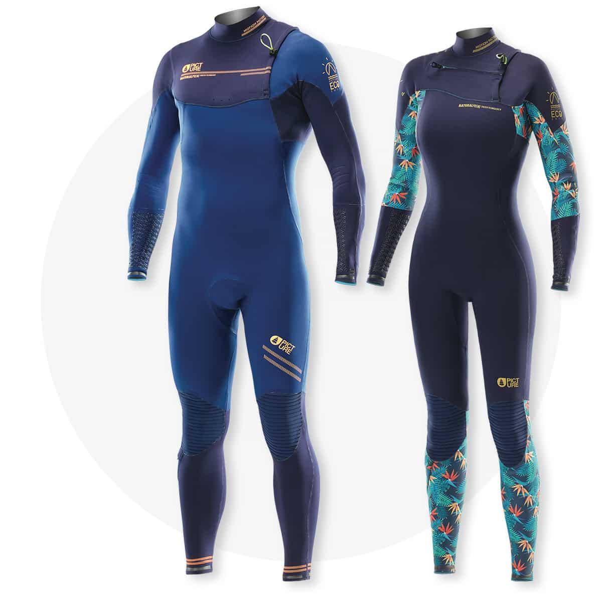 ecologisch wetsuit
