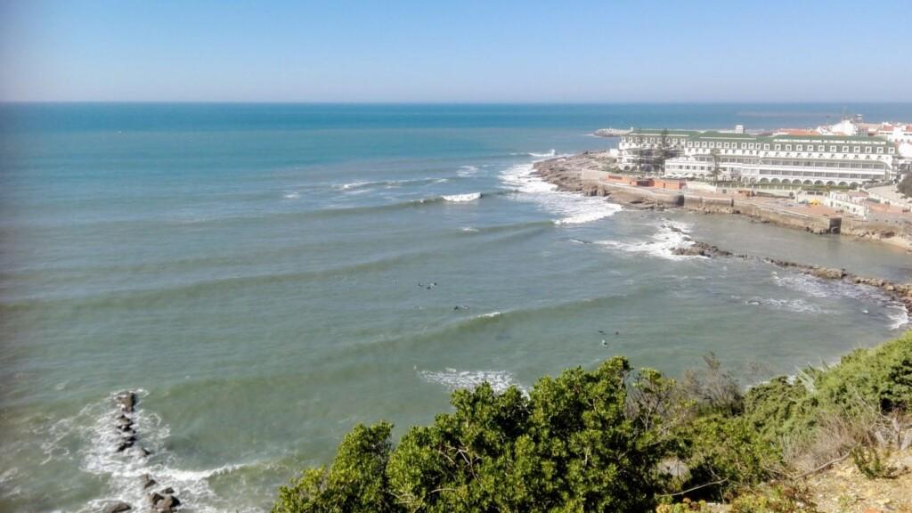 praia do sul surf