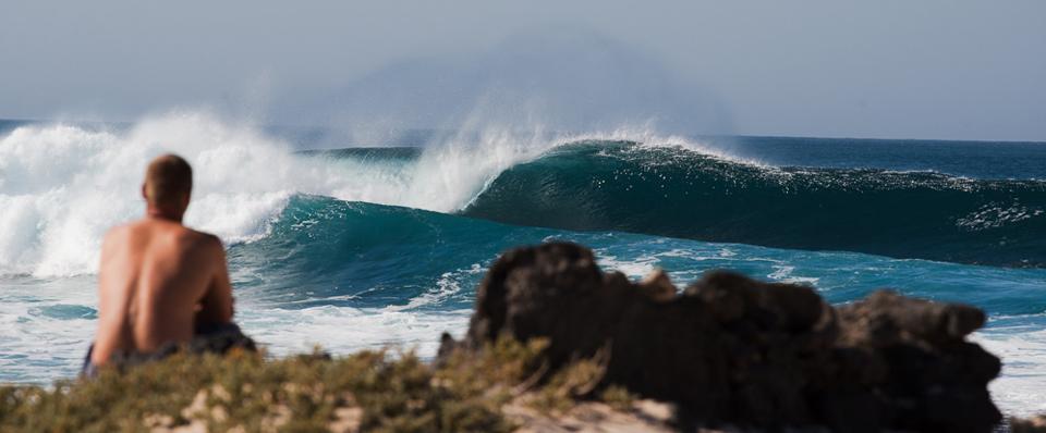 Surfcamp Tamraght