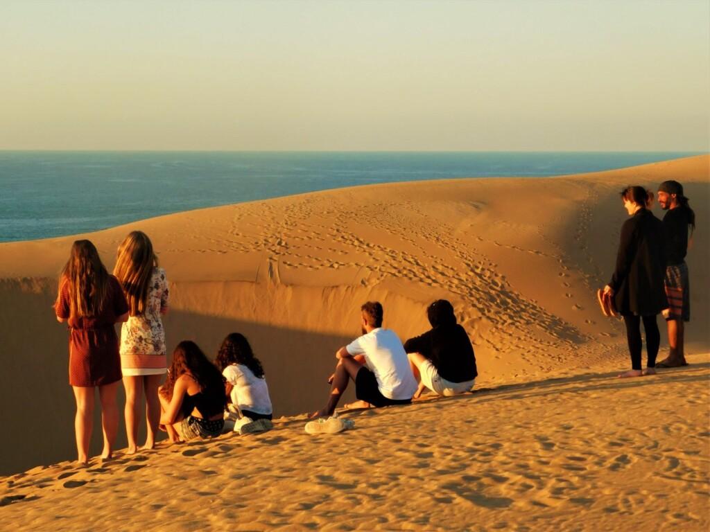 Surfcamp morocco