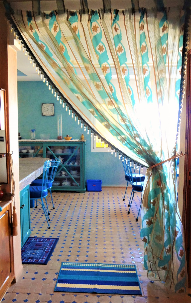 kitchen surf paradise morocco