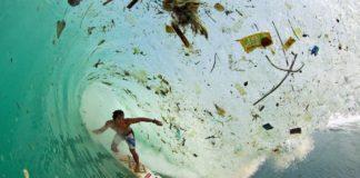eco friendly surfer