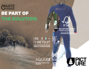 Picture Organic Wetsuits