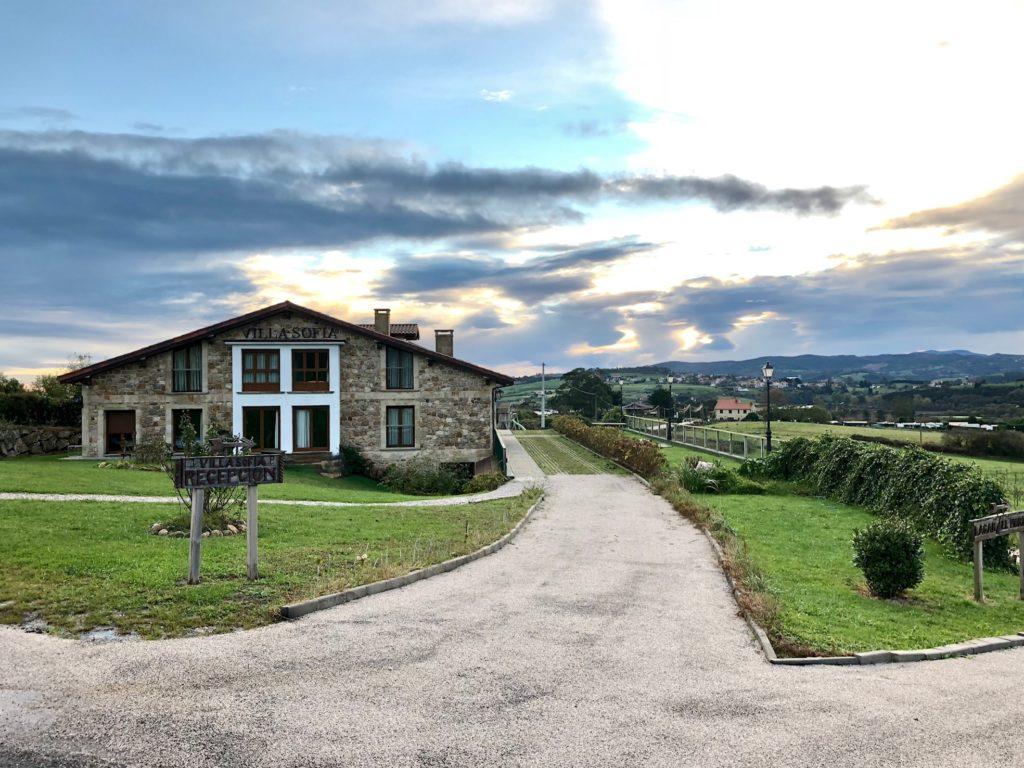 Villa Sofia Oyambre