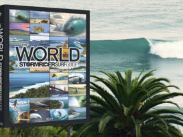 stormrider surf guide actie