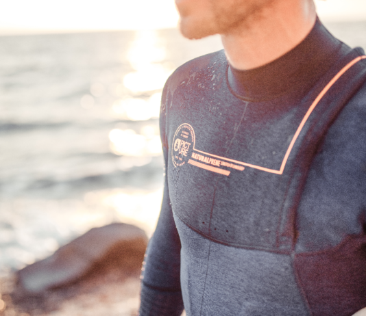 wetsuit picture organic