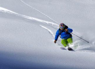 fit op wintersport