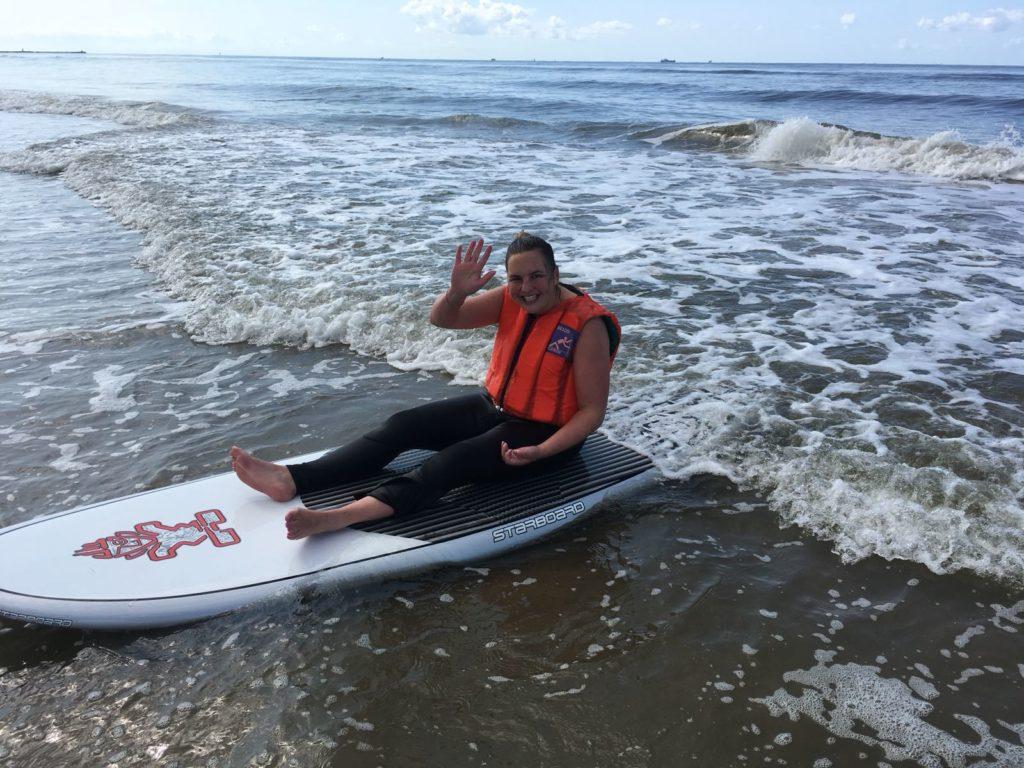 surfen therapie