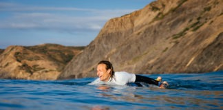 peddelen surf