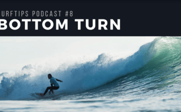 bottom turn podcast surftips