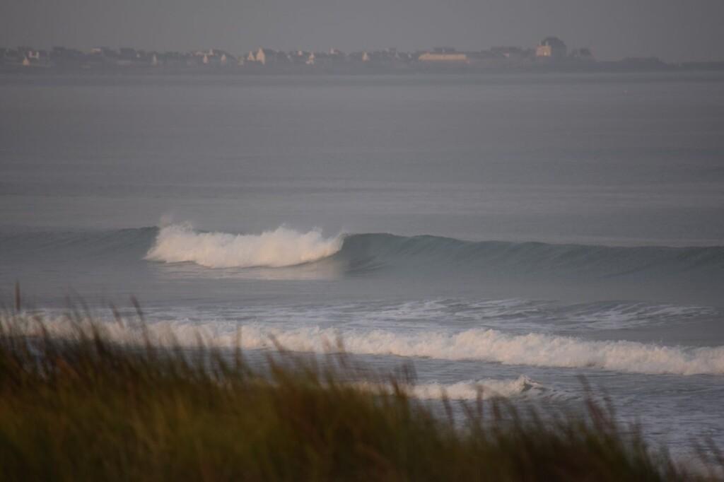 Dawn patrol Bretagne