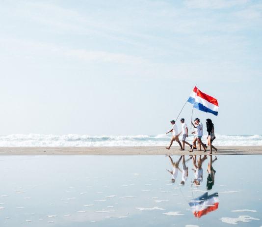 NL surfteam Japan 2018