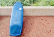 surfboard decathlon