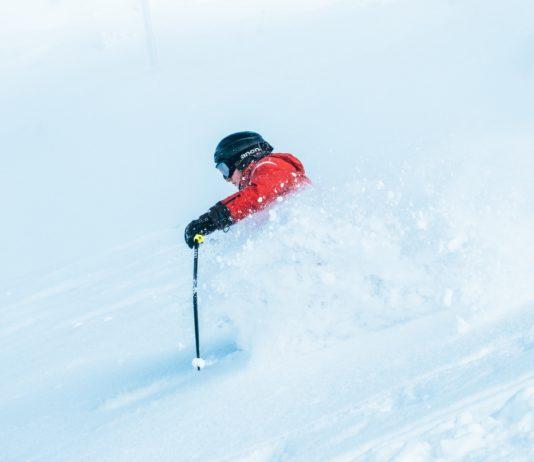 ski dreamjob
