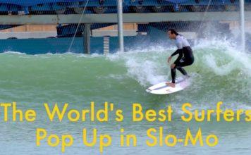 pop up surf