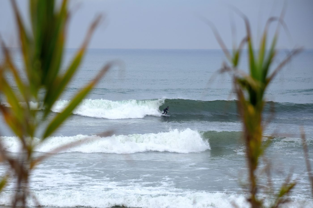 surf spot a lanzada