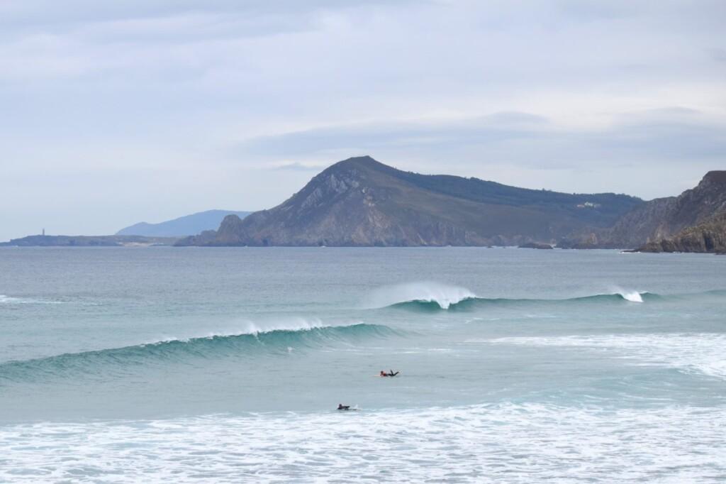 surfen spanje