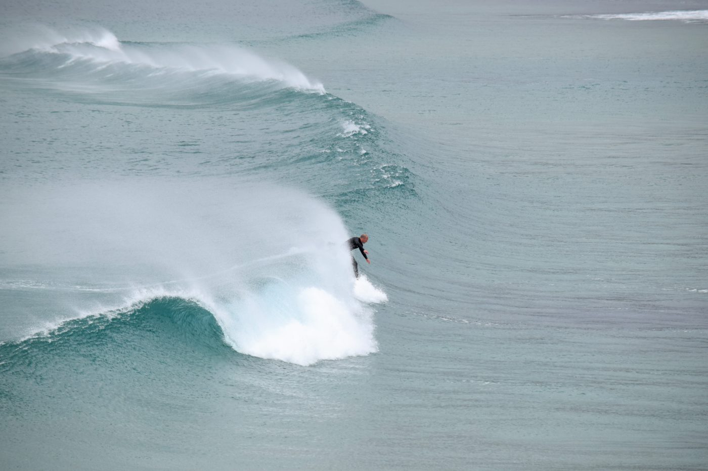 surfen noordwest galicie
