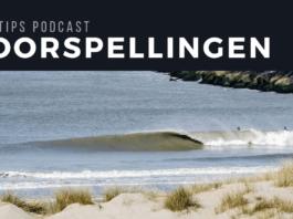 surfweer en voorspellingen