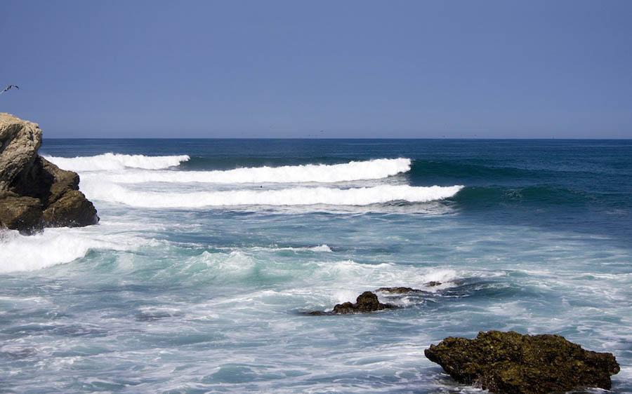 surfen in ecuador
