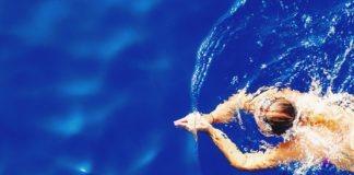 zwemtraining