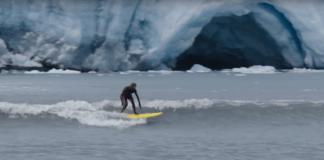 surfen alaska