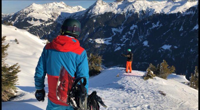 review jones mountain twin