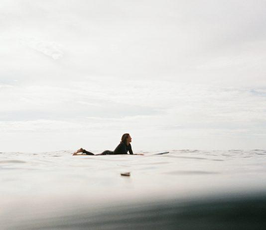 leren surfen