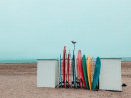 surfboard kiezen