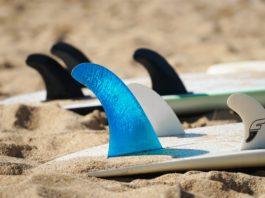 vinnen surfboard
