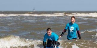 surf project onderzoek