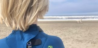 decathlon wetsuit review