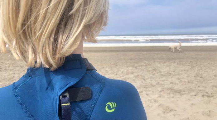 decathlon wetsuit review
