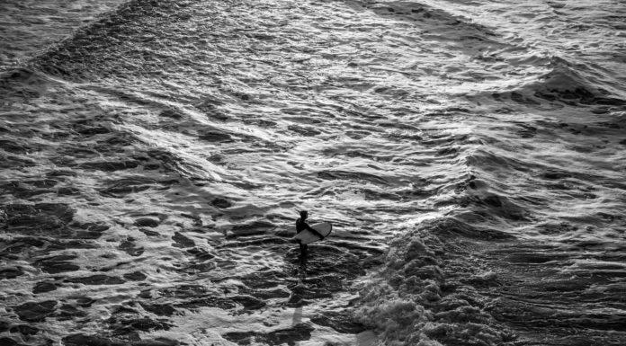 surfers omgekomen scheveningen