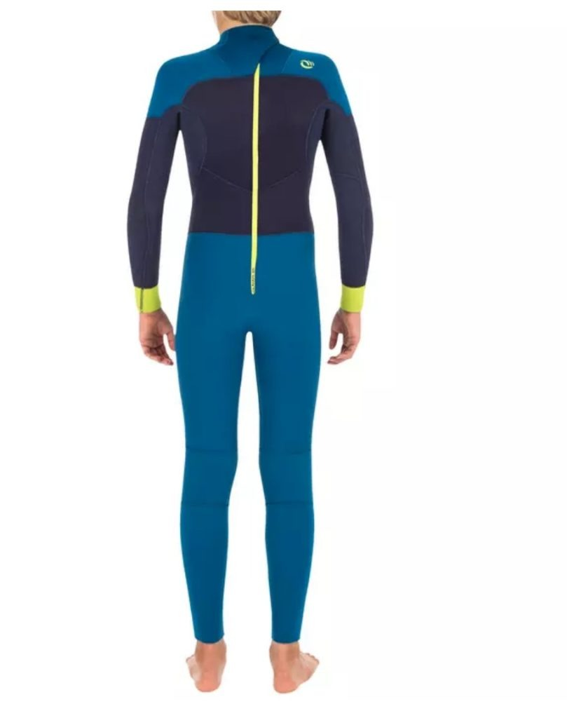 olaian 500 wetsuit review