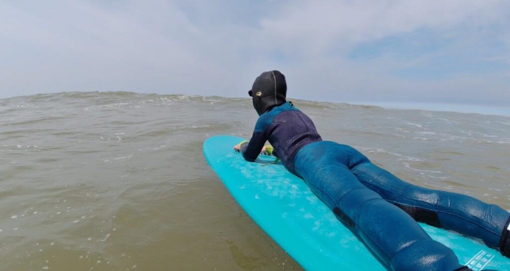 surfen olaian wetsuit kind