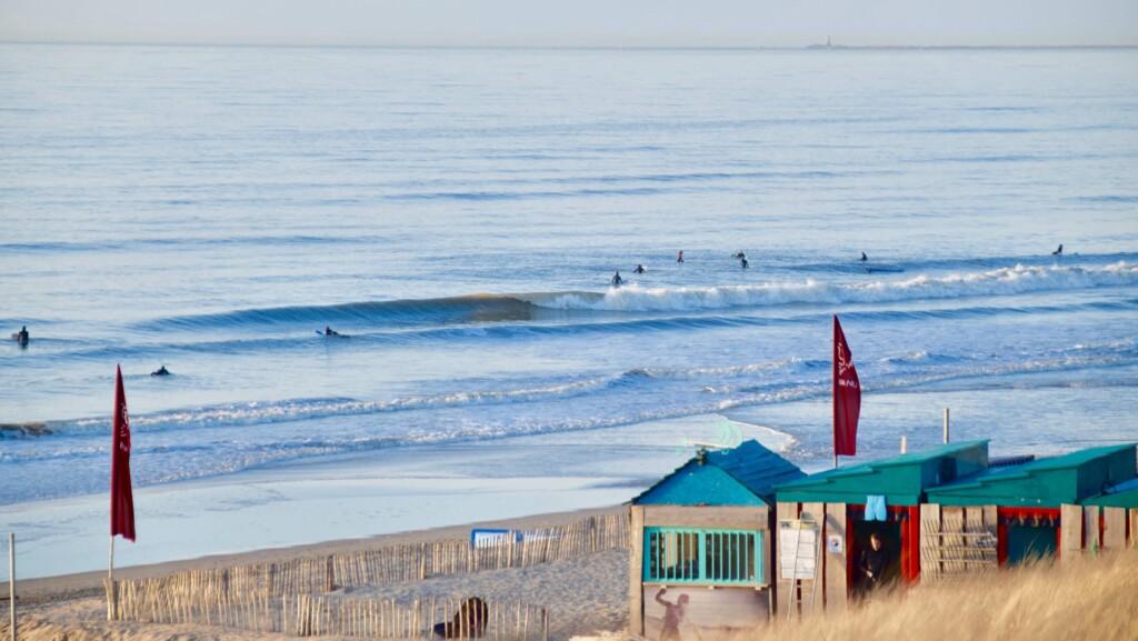 Surfen bij Surfana
