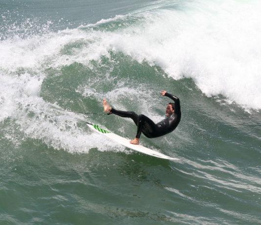 5 fouten surfers