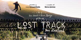lost track