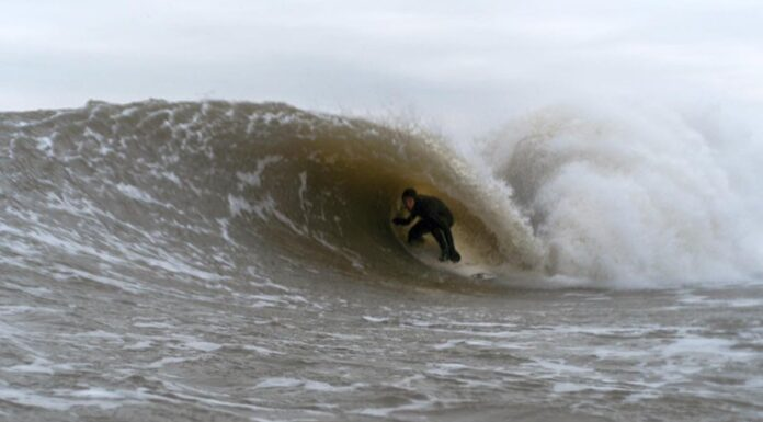 maasvlakte surf